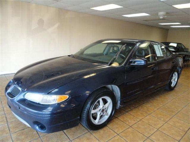 2000 Pontiac Grand Prix Gt For Sale In Downers Grove