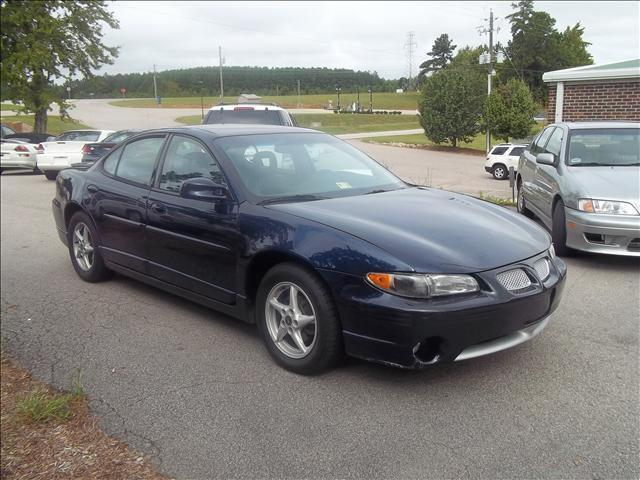 2000 pontiac grand prix gtp for sale in youngsville north carolina classified. Black Bedroom Furniture Sets. Home Design Ideas
