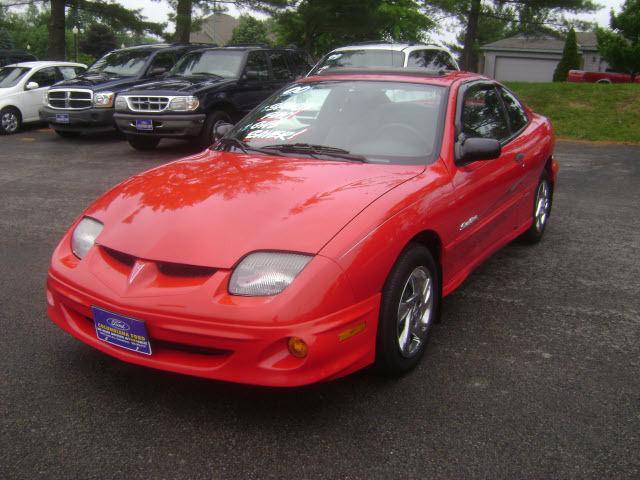 2000 Pontiac Sunfire Se For Sale In Columbiana Ohio Classified