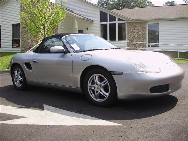 2000 porsche boxster for sale in tallahassee florida classified. Black Bedroom Furniture Sets. Home Design Ideas