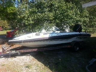 2000 ProCraft Fish and Ski 18 ft for Sale in De Bary ...