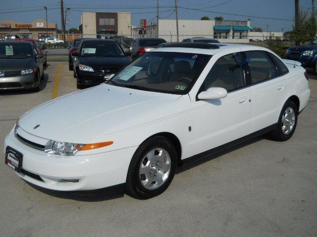 2000 saturn ls 2 for sale in pasadena texas classified for Emmons motors pasadena tx