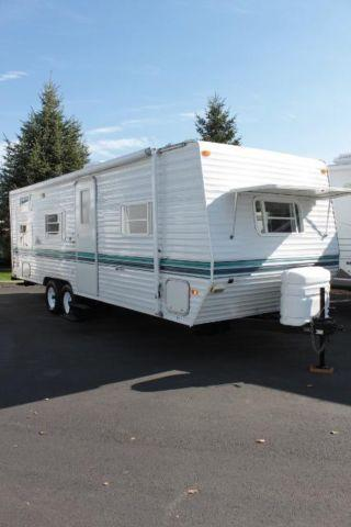 2000 Skyline Nomad 2730 Travel Trailer 87823 rnrrv.com