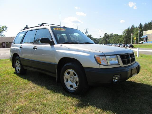 2000 subaru forester l for sale in glenmont new york classified. Black Bedroom Furniture Sets. Home Design Ideas
