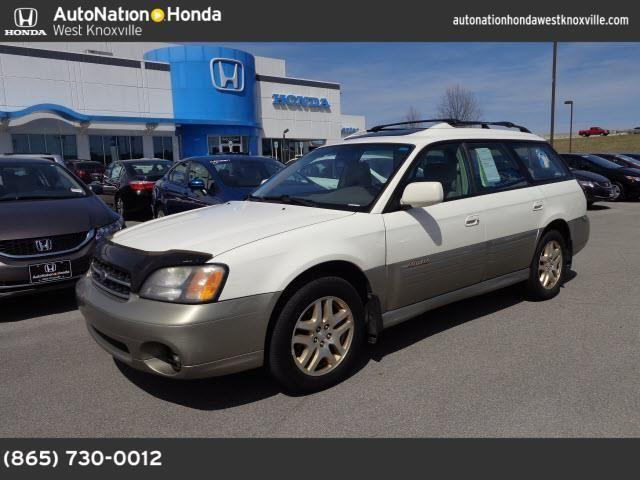 2000 subaru legacy wagon for sale in knoxville tennessee classified. Black Bedroom Furniture Sets. Home Design Ideas