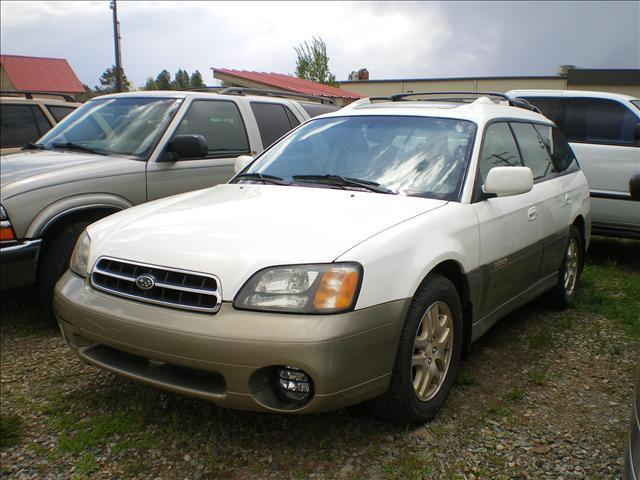 Subaru Outback Limited Americanlisted on 2000 Durango Mirrors