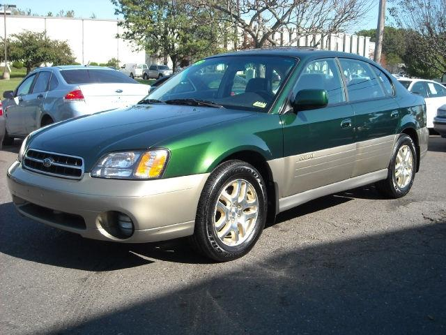 2000 Subaru Outback Limited For Sale In Newington  Connecticut Classified