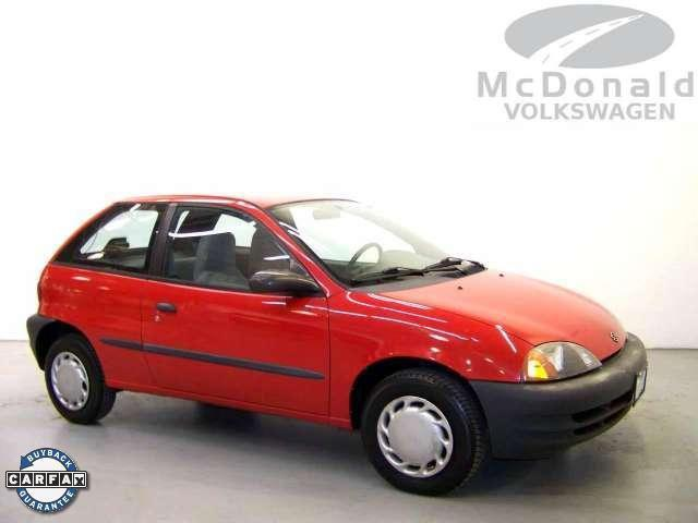 Cars For Sale Newnan Ga 2000: 2000 Suzuki Swift GA For Sale In Littleton, Colorado