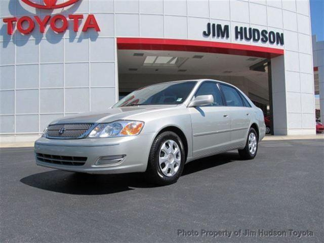 2000 toyota avalon xl for sale in irmo south carolina classified. Black Bedroom Furniture Sets. Home Design Ideas