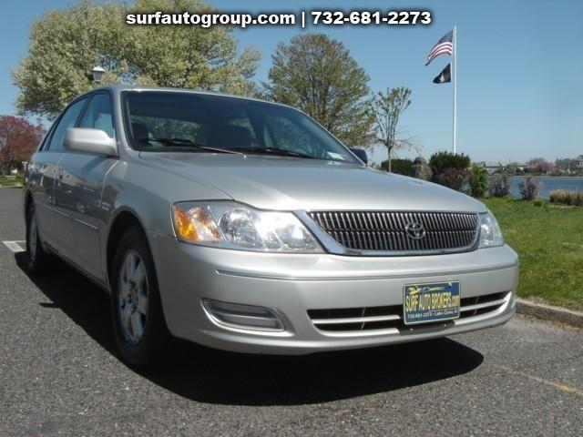 2000 toyota avalon xls for sale in belmar new jersey classified. Black Bedroom Furniture Sets. Home Design Ideas