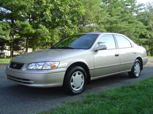 2000 toyota camry for sale in leesburg virginia classified. Black Bedroom Furniture Sets. Home Design Ideas