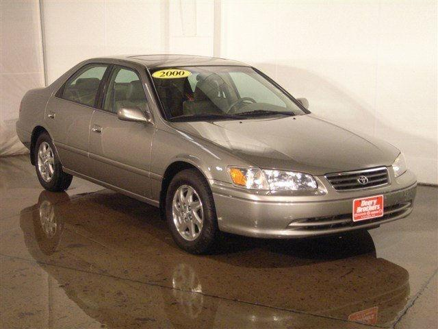 2000 toyota camry for sale in west burlington iowa classified. Black Bedroom Furniture Sets. Home Design Ideas