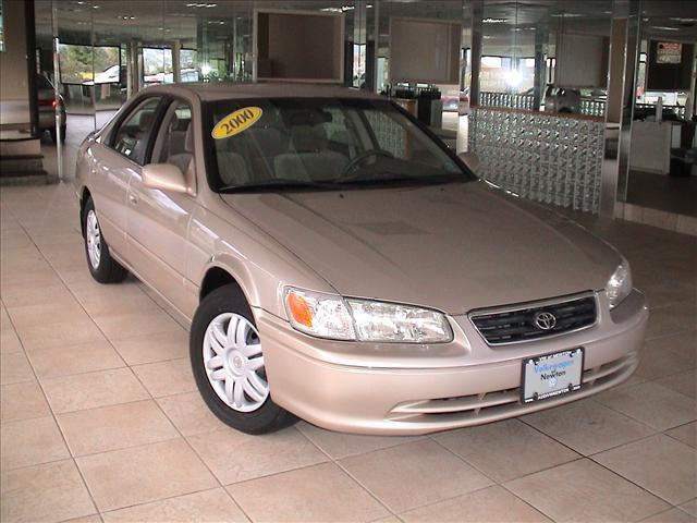 2000 toyota camry le for sale in newton new jersey classified. Black Bedroom Furniture Sets. Home Design Ideas