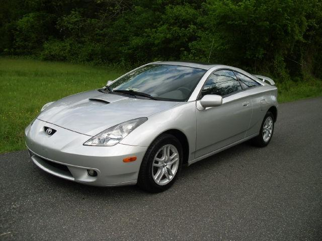 2000 toyota celica gt for sale in fredericksburg virginia. Black Bedroom Furniture Sets. Home Design Ideas