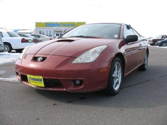 2000 toyota celica gts for sale in idaho falls idaho classified. Black Bedroom Furniture Sets. Home Design Ideas