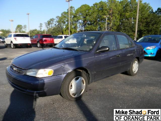 2000 toyota corolla 2000 toyota corolla car for sale in jacksonville fl 4365362740 used. Black Bedroom Furniture Sets. Home Design Ideas