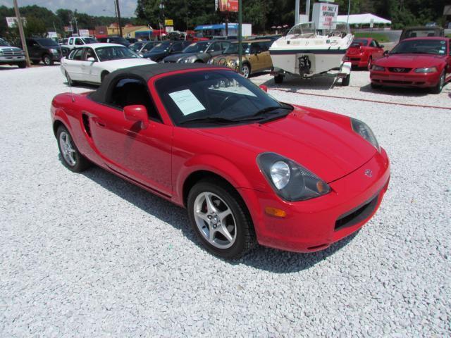 2000 toyota mr2 spyder 2000 toyota mr2 car for sale in asheville nc 4367153521 used cars. Black Bedroom Furniture Sets. Home Design Ideas