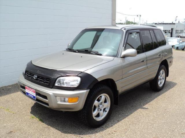 2000 Toyota RAV4 for Sale in Zanesville, Ohio Classified ...
