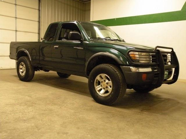 2000 toyota tacoma for sale in fort lupton colorado classified. Black Bedroom Furniture Sets. Home Design Ideas