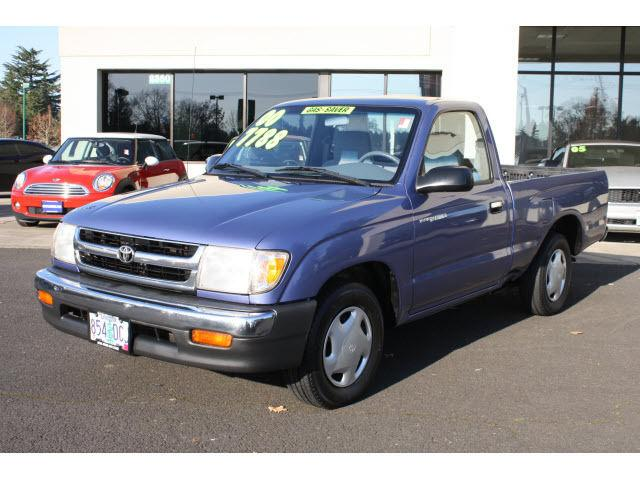 2000 toyota tacoma for sale in hillsboro oregon classified. Black Bedroom Furniture Sets. Home Design Ideas