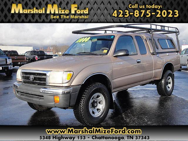 2000 toyota tacoma for sale in chattanooga tennessee classified. Black Bedroom Furniture Sets. Home Design Ideas