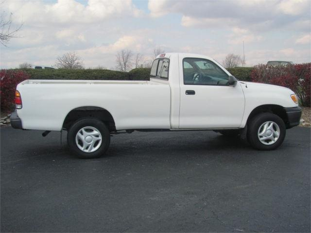 2000 toyota tundra for sale in washington court house ohio classified. Black Bedroom Furniture Sets. Home Design Ideas