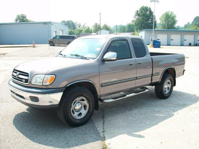 2000 toyota tundra sr5 for sale in louisa kentucky. Black Bedroom Furniture Sets. Home Design Ideas