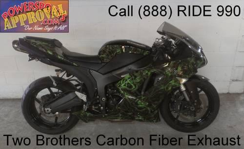2000 used kawasaki ninja zx900 crotch rocket for sale u1739 for sale in sandusky michigan. Black Bedroom Furniture Sets. Home Design Ideas
