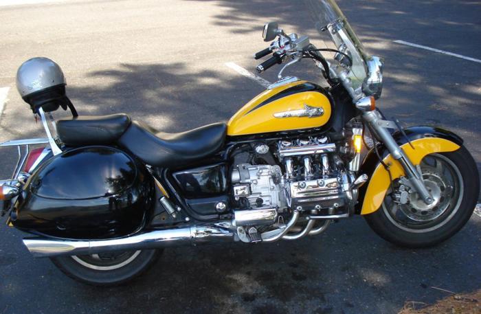 Honda Motorcycle Service Vancouver