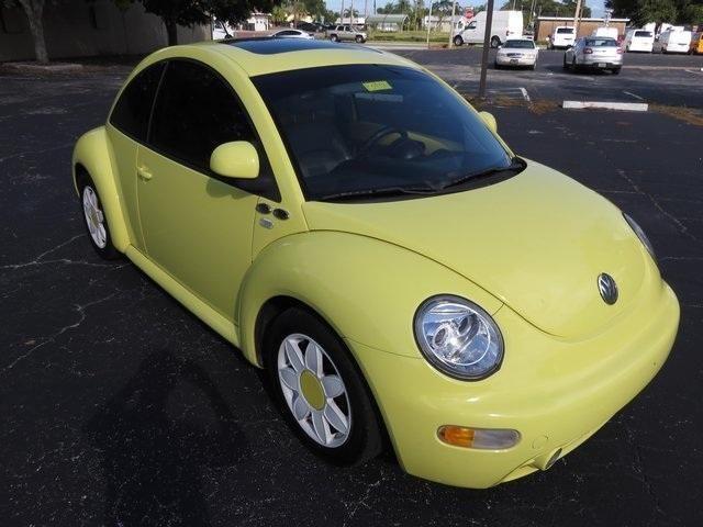 2000 volkswagen beetle 2d hatchback gls for sale in titusville florida classified. Black Bedroom Furniture Sets. Home Design Ideas