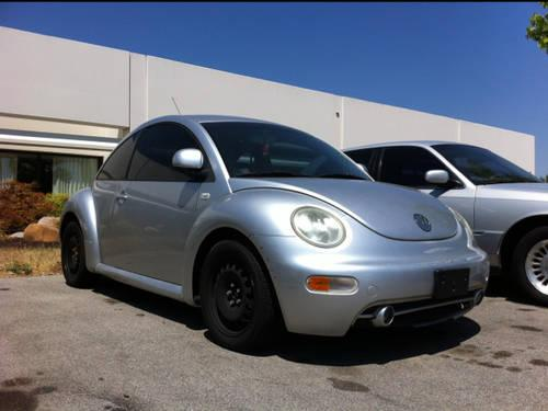 2000 volkswagen beetle 2dr car gls for sale in fort wayne indiana classified. Black Bedroom Furniture Sets. Home Design Ideas