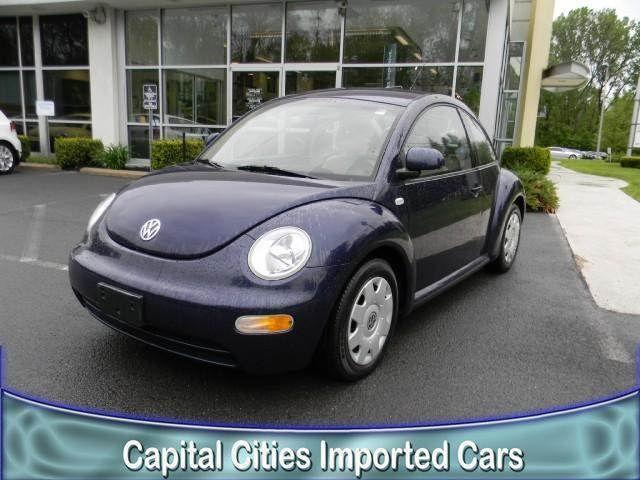 2000 volkswagen new beetle gl for sale in glenmont new. Black Bedroom Furniture Sets. Home Design Ideas