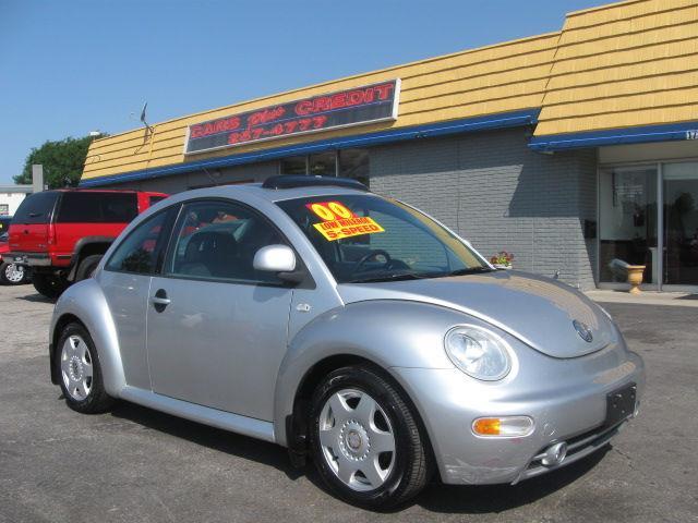 2000 volkswagen new beetle gls for sale in independence missouri classified. Black Bedroom Furniture Sets. Home Design Ideas