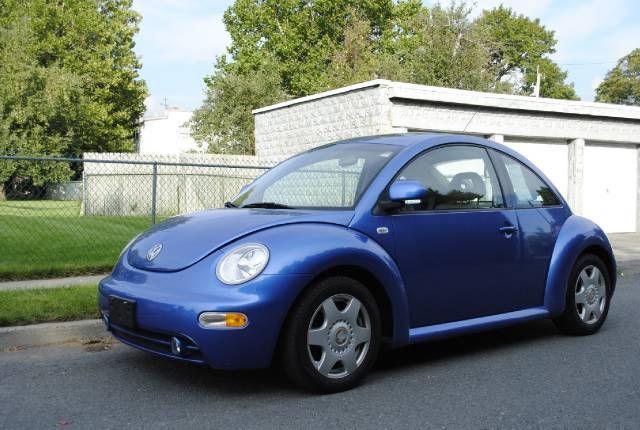 2000 volkswagen new beetle gls for sale in watervliet new. Black Bedroom Furniture Sets. Home Design Ideas