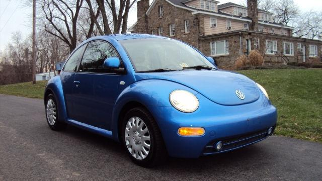 2000 Volkswagen New Beetle GLS for Sale in Leesburg, Virginia Classified | AmericanListed.com