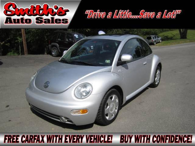 2000 volkswagen new beetle gls turbo for sale in. Black Bedroom Furniture Sets. Home Design Ideas