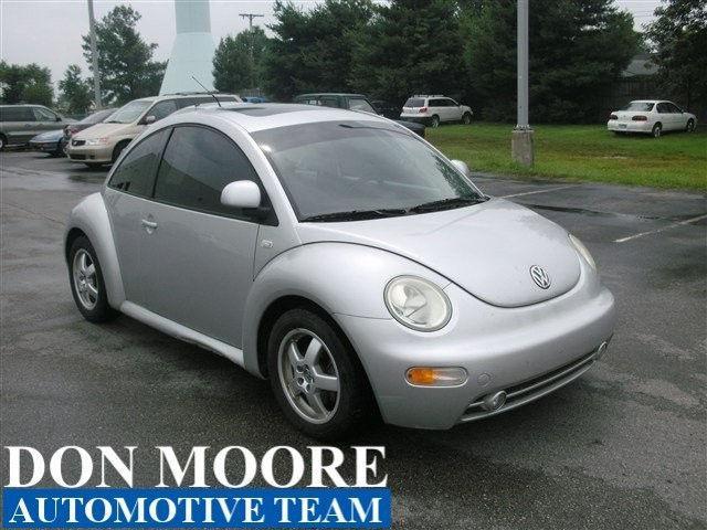 2000 volkswagen new beetle glx for sale in owensboro kentucky classified. Black Bedroom Furniture Sets. Home Design Ideas