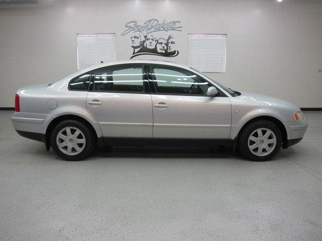 volkswagen passat gls  sale  sioux falls south dakota classified americanlistedcom