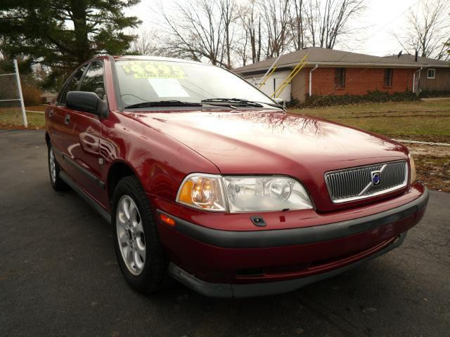 2000 volvo s40 2000 volvo s40 car for sale in louisville ky 4369057467 used cars on oodle. Black Bedroom Furniture Sets. Home Design Ideas