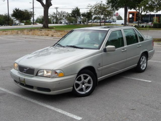 2000 volvo s70 glt for sale in austin texas classified. Black Bedroom Furniture Sets. Home Design Ideas