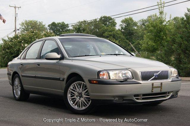 2000 Volvo S80 T6 for Sale in Chantilly, Virginia Classified | AmericanListed.com
