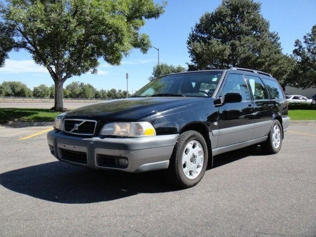 2000 volvo v70 for sale in fort collins colorado classified. Black Bedroom Furniture Sets. Home Design Ideas