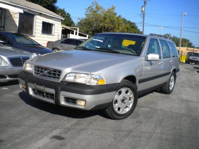 2000 volvo v70 xc for sale in tampa florida classified for Volvo v70 leather interior for sale