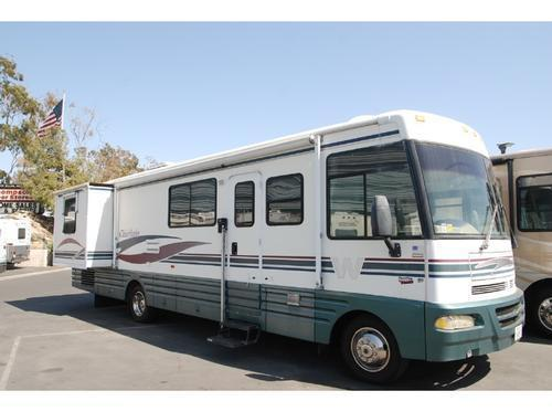 2000 Winnebago Chieftain M34y For Sale In Carmel Indiana