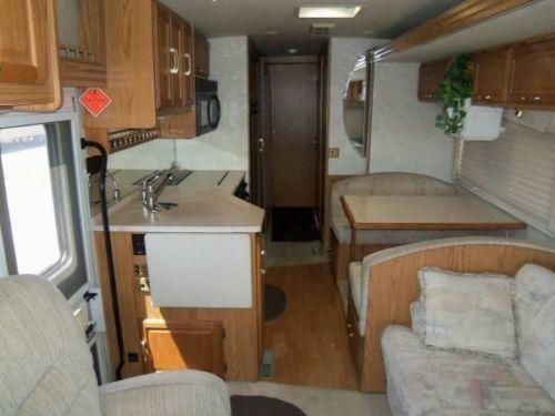 2000 Winnebago Itasca Suncruiser For Sale In Cornville  Arizona Classified