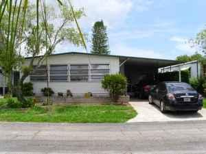 2br 1392ft² Double Wide Mobile Home For Sale Veniceflorida
