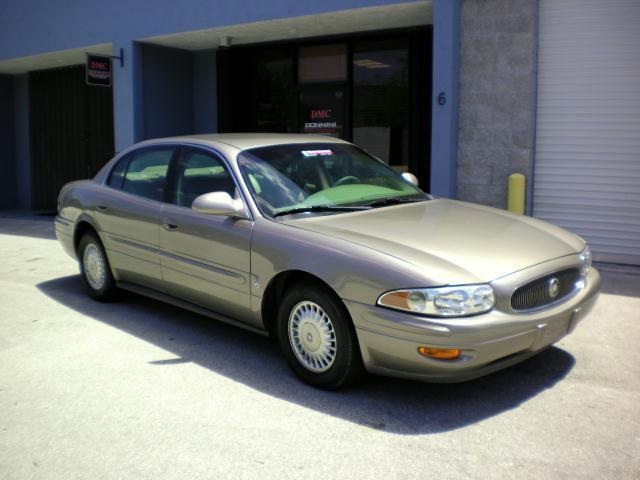 2000 buick lesabre limited for sale in riviera beach florida classified. Black Bedroom Furniture Sets. Home Design Ideas