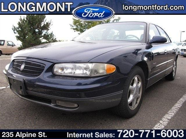 2000 buick regal gs for sale in longmont colorado classified. Cars Review. Best American Auto & Cars Review