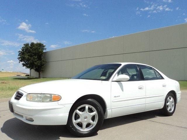 2000 Buick Regal LS for Sale in Carrollton, Texas Classified ...