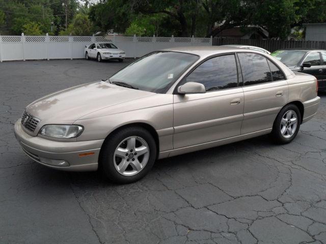 2000 Cadillac Catera for Sale in Bradenton, Florida ...